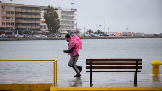 Κακοκαιρία: Τα 150χλμ/ώρα έφτασαν οι ριπές του ανέμου στην Πάρνηθα - Πού θα φτάσουν τα 10 μποφόρ