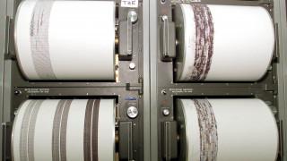 Σεισμός 5,3 Ρίχτερ στον Κορινθιακό - Αισθητός και στην Αττική
