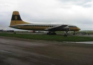 Monarch Airlines: Η βρετανική αεροπορική εταιρεία ιδρύθηκε το 1967 και πραγματοποιούσε ταξίδια σε δημοφιλείς ταξιδιωτικούς προορισμούς στην Ευρώπη και στο Ισραήλ. Οικονομικές δυσκολίες ανάγκασαν την εταιρεία να ψάξει για χρηματοδότες και παρότι βρήκε μερι
