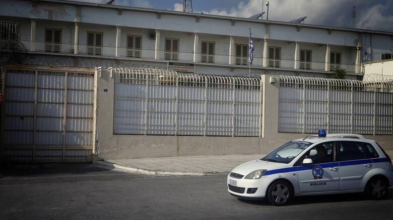 Φυλακές Κορυδαλλού: Κρατούμενος τραυματίστηκε με αυτοσχέδιο μαχαίρι μετά από καυγά