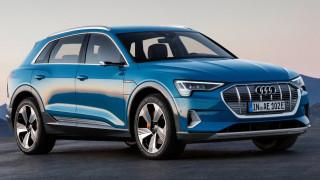 Το Audi e-Tron είναι ο πρώτος εκπρόσωπος ενός νέου είδους πολυτελούς μετακίνησης