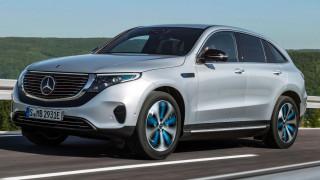 Mercedes EQC: το εφαλτήριο μιας νέας εποχής