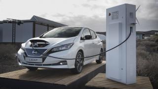 Τα κίνητρα για την απόκτηση ηλεκτρικού αυτοκινήτου κάτι παραπάνω από απαραίτητα