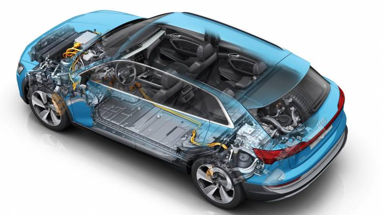 Τεχνολογία: ο εξηλεκτρισμός των αυτοκινήτων έχει διάφορες μορφές και στάδια