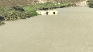Εικόνες καταστροφής: Σε κατάσταση έκτακτης ανάγκης Κάρπαθος και Κάσος