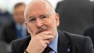 Με Τίμερμανς απαντά ο ΣΥΡΙΖΑ στο «όχι» της Γεννηματά