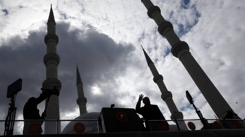 Δημοτικές εκλογές στην Τουρκία: Κρίσιμο «τεστ» για τον Ερντογάν
