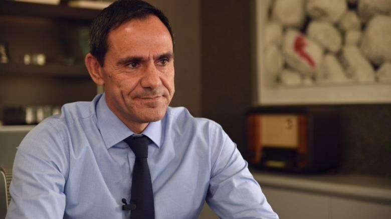 Γιώργος Βασιλάκης: η ηλεκτροκίνηση θα αναβαθμίσει κατακόρυφα την ποιότητα ζωής