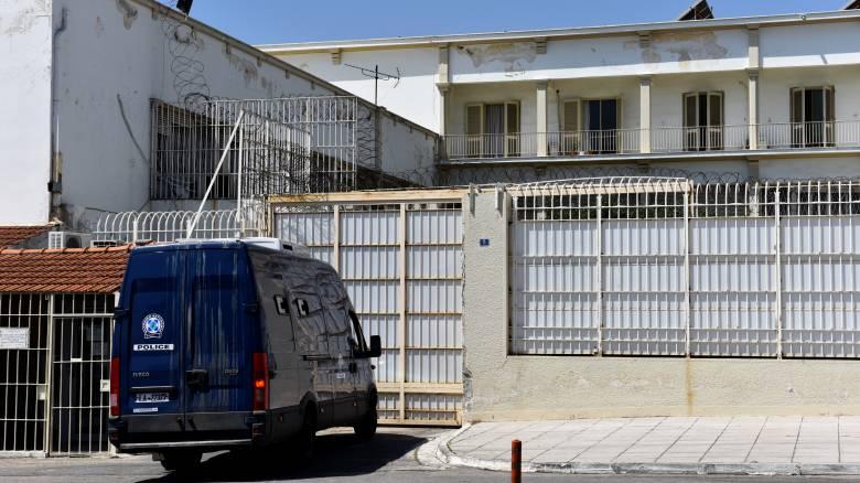Ντοκουμέντο: Καρέ - καρέ η δολοφονία κρατούμενου στις φυλακές Κορυδαλλού