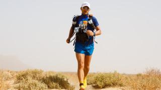 Γιώργος Τσιάνος: Ο υπεραθλητής-γιατρός ανεβαίνει ξανά το Έβερεστ για φιλανθρωπικούς σκοπούς