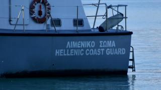 Ηράκλειο: Συνεχίζονται οι έρευνες για τον εντοπισμό του 33χρονου ψαροντουφεκά