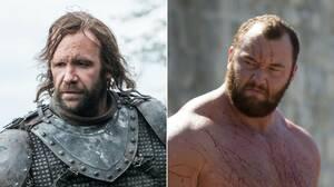 Hound vs The Mountain: Θα βρεθούν ποτέ αντιμέτωποι οι αδελφοί; Από την πρώτη κιόλας σεζόν, οι δημιουργοί της σειράς αναδεικνύουν το μίσος μεταξύ του Clegane και του αδελφού του, γνωστού με το παρατσούκλι «Το Βουνό». Θα βρεθούν, όμως, ποτέ αντιμέτωποι; Και