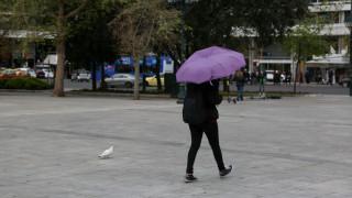 Καιρός: Η ΕΜΥ προειδοποιεί με βροχές και καταιγίδες - Πότε και πού θα «χτυπήσουν»