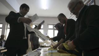 Δημοτικές εκλογές στην Τουρκία: Τι δείχνουν τα πρώτα αποτελέσματα