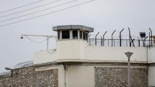Στον δικηγόρο της οικογένειας Ζαφειρόπουλου σχεδίαζε να επιτεθεί ο εγκέφαλος της μαφίας των φυλακών