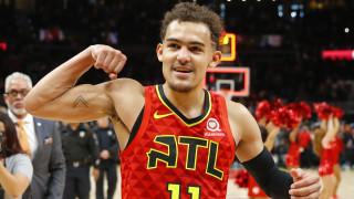 NBA: Έλειπε ο Αντετοκούνμπο, «χόρευε» ο Γιανγκ