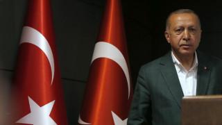 Εκλογές Τουρκία 2019: «Πανωλεθρία» για Ερντογάν - Χάνει και την Κωνσταντινούπολη
