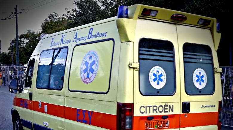 Τραγωδία στη Θεσσαλονίκη: Πέθανε 12χρονο αγόρι από πνιγμό