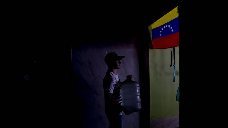 Βενεζουέλα: Έκτακτα μέτρα λόγω μπλακ άουτ - Ηλεκτροδότηση με «δελτίο»