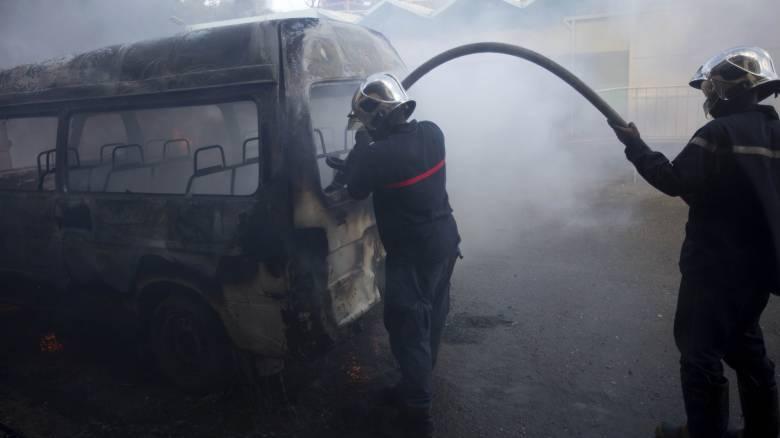 Περού: Φωτιά σε λεωφορείο – Τουλάχιστον 20 νεκροί