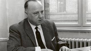 Το σκοτεινό παρελθόν του «αδέκαστου» δικαστή των Ναζί