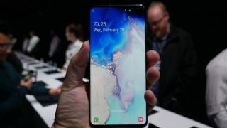 Samsung Galaxy S10+: το smartphone που καλύπτει όλες τις ανάγκες