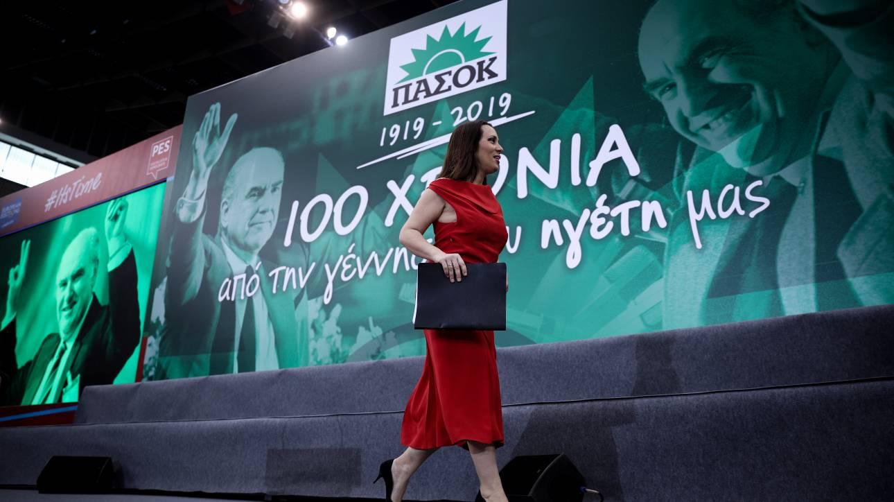Κίνημα Αλλαγής: Αμφισβητείται ήδη η απόφαση του συνεδρίου για τις συνεργασίες