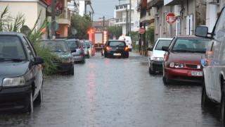 Σε εξέλιξη οι προσπάθειες για την αποκατάσταση των ζημιών σε Κάρπαθο και Κάσο