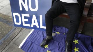 Εναλλακτικό σχέδιο για το Brexit αναζητούν οι Βρετανοί βουλευτές