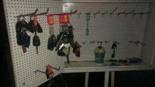 Τροχαία: Συλλήψεις για παράνομους παρκαδόρους σε νυχτερινά καταστήματα