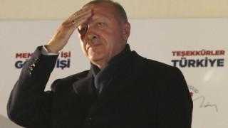 «Η αίγλη του Ερντογάν θα υπονομευθεί σοβαρά»: Ο διεθνής Τύπος για τις εξελίξεις στην Τουρκία
