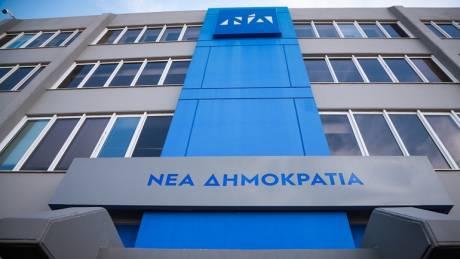 Σκληρή ανακοίνωση ΝΔ για Πετσίτη: Ζητά τη σύγκληση της Επιτροπής Θεσμών και Διαφάνειας