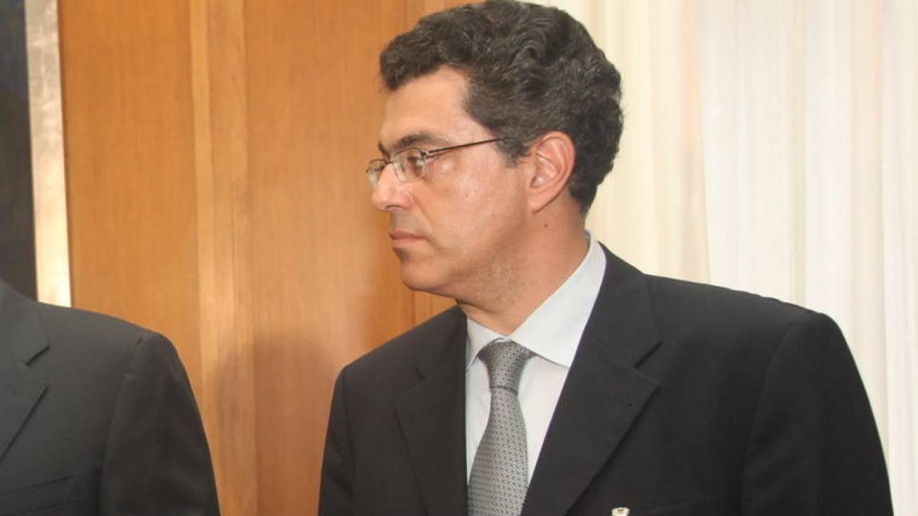 Λίνος-Αλέξανδρος Σισιλιάνος: Ο πρώτος Έλληνας πρόεδρος του ΕΔΔΑ