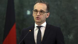 Πρόβλημα στο αεροσκάφος του Γερμανού ΥΠΕΞ - Έχασε συνεδρίαση του ΟΗΕ