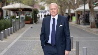 Δημοτικές εκλογές 2019: Ο Νικόλαος Μακρόπουλος υποψήφιος με το συνδυασμό «ΑΘΗΝΑ ΨΗΛΑ»