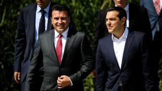 Επίσκεψη Τσίπρα στα Σκόπια: Η «ατζέντα», οι προσδοκίες και οι συμφωνίες
