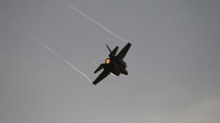 Οι ΗΠΑ μπλοκάρουν την παράδοση των F-35 στην Τουρκία