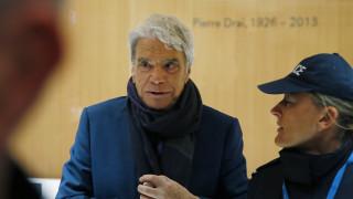 Γαλλία: Ποινή φυλάκισης πέντε ετών στον Μπερνάρ Ταπί εισηγήθηκε ο εισαγγελέας του Παρισιού