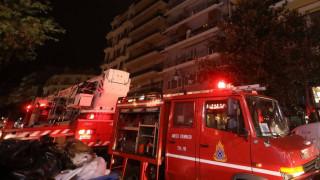 Κομοτηνή: Απανθρακώθηκε 38χρονος σε φωτιά στο σπίτι του
