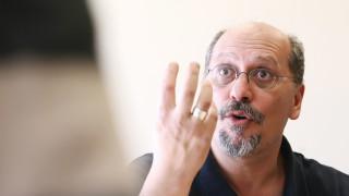 Βασίλης Λυριτζής: Η πορεία του γνωστού δημοσιογράφου