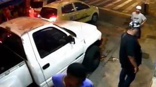 Σοκαριστικό βίντεο: 14χρονος εκτελεί δύο άνδρες εν ψυχρώ