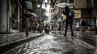 Νέο κύμα κακοκαιρίας θα πλήξει αρκετές περιοχές της χώρας