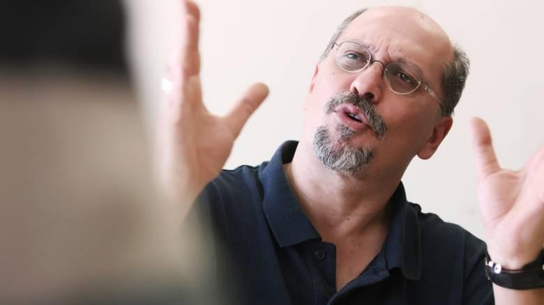 Βασίλης Λυριτζής: Αύριο το «τελευταίο αντίο» στον δημοσιογράφο