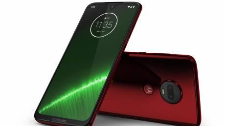 Επανατοποθέτηση στην ελληνική αγορά για τη Motorola