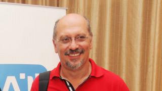 Βασίλης Λυριτζής: Το «αντίο» του πολιτικού κόσμου στον γνωστό δημοσιογράφο