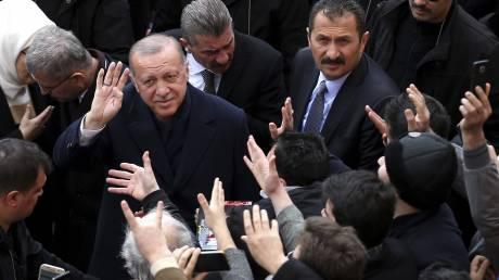 Κ. Φίλης στο CNN Greece: Πώς αλλάζει το πολιτικό σκηνικό η ήττα του Ερντογάν