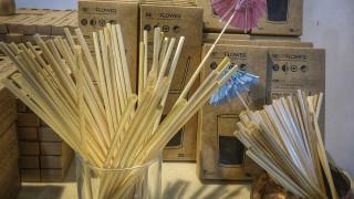 Δονούσα: Το πρώτο νησί του Αιγαίου χωρίς πλαστικά μιας χρήσης