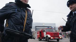 Έκρηξη σε στρατιωτική ακαδημία στην Αγία Πετρούπολη - Πληροφορίες για τραυματίες