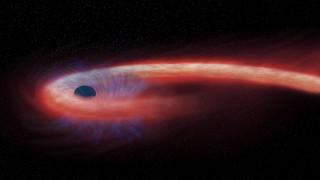 Μυστηριώδεις συναντήσεις επιστημόνων - Φήμες για φωτογραφία μαύρης τρύπας!