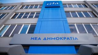 ΝΔ: Τσίπρας και Παππάς δεν μπορούν να κάνουν άλλο τα στραβά μάτια στην υπόθεση Πετσίτη